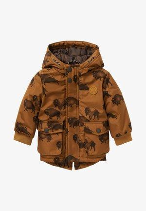 RAKOVIC - Winter jacket - rubber