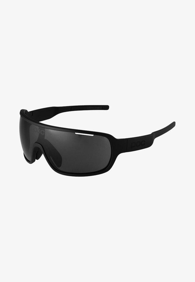 DO BLADE - Okulary sportowe - uranium black