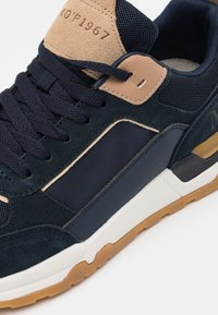 Marc O'Polo - PETER 1D - Sneakers - dark blue - 5