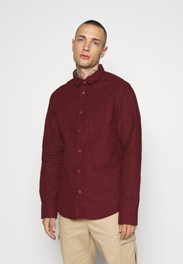 LAZEC - Koszula - red