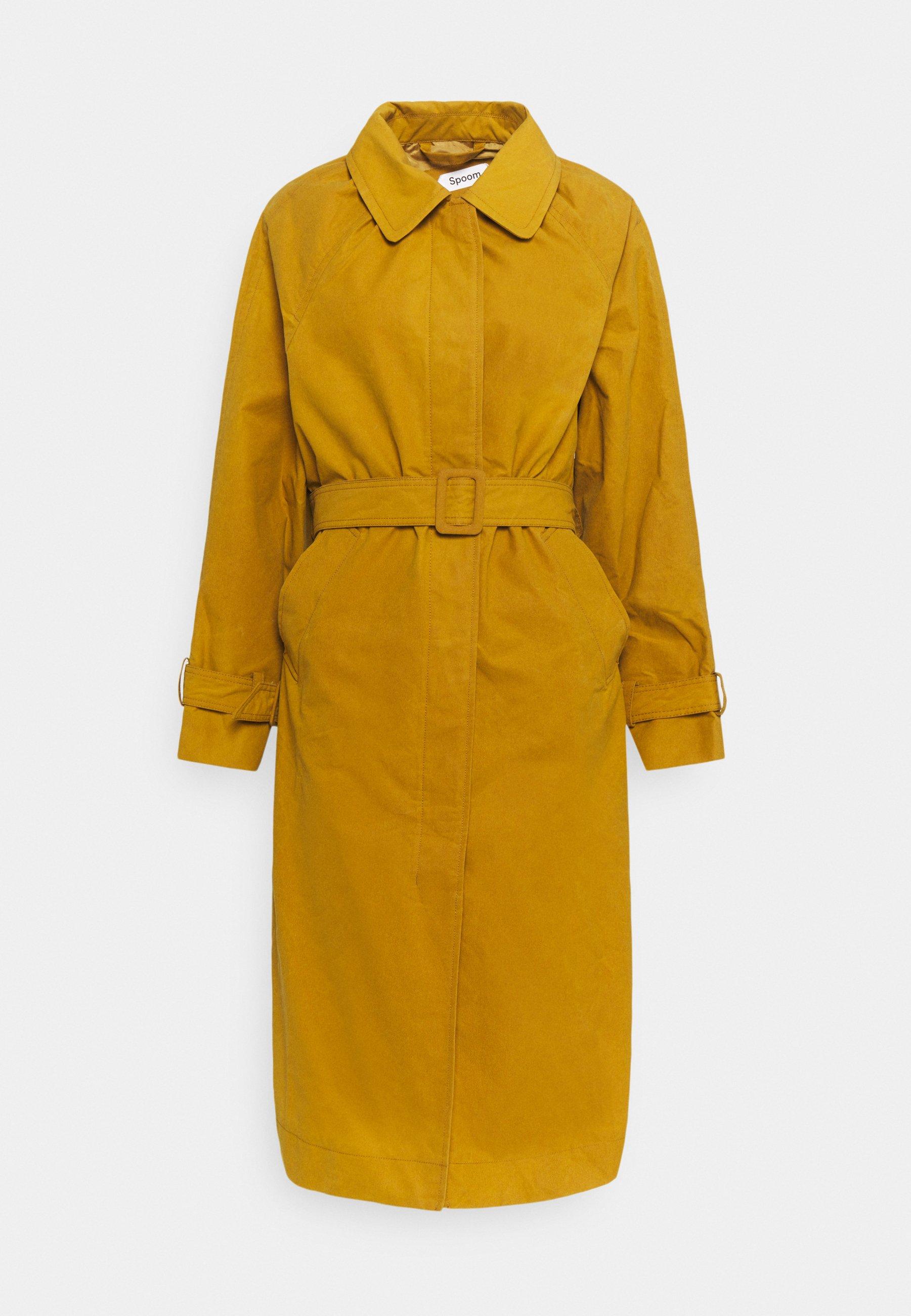 Women RAVEN - Trenchcoat