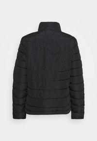 GAP - PUFFER JACKET - Light jacket - true black - 1