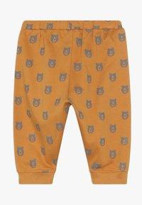 Sense Organics - CANDY BABY PANT - Trousers - orange - 1