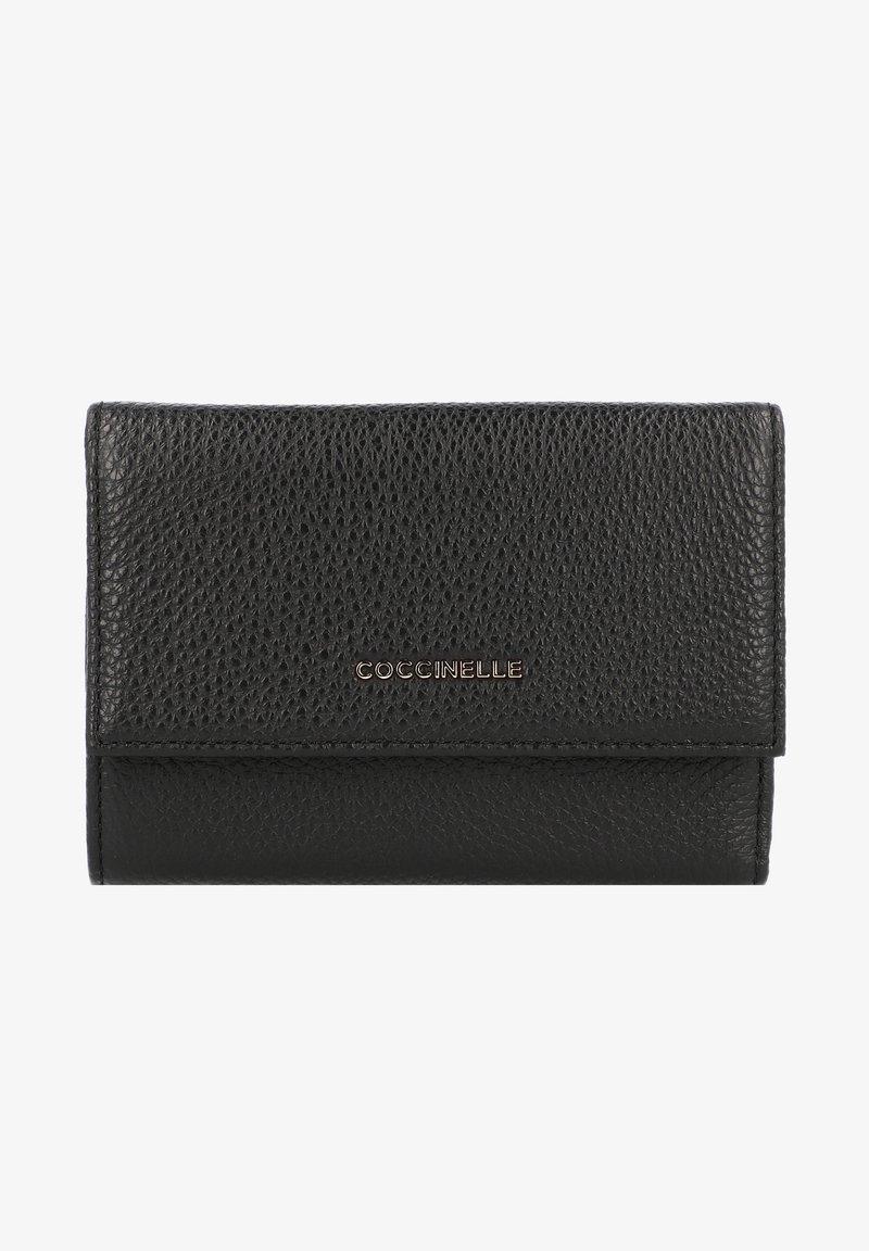 Coccinelle - Wallet - noir