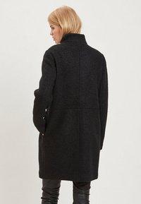 Vila - Zimní kabát - black - 2