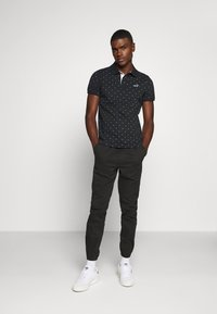 Hollister Co. - Polo - black - 1