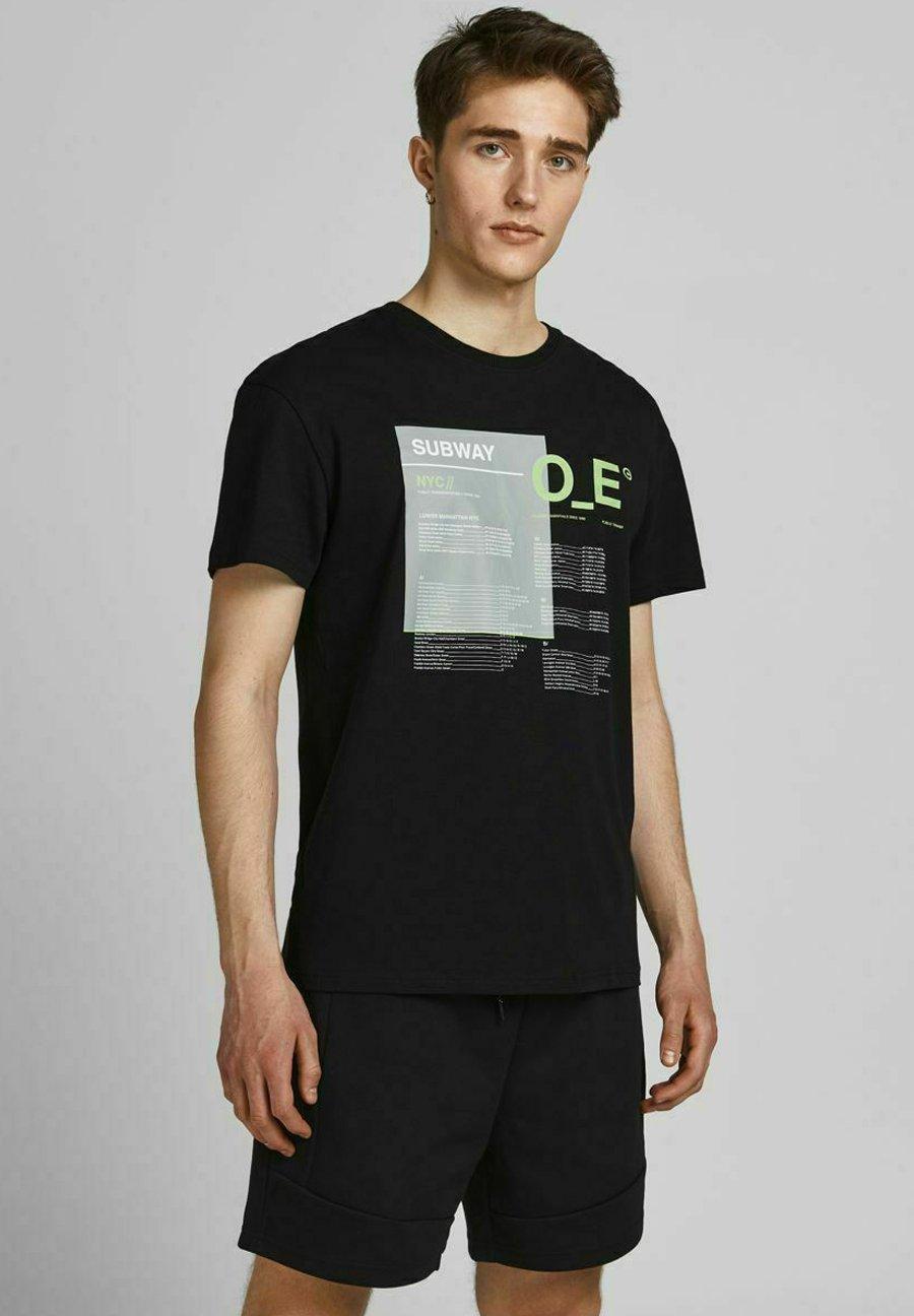 Homme JCOFIX  - T-shirt imprimé