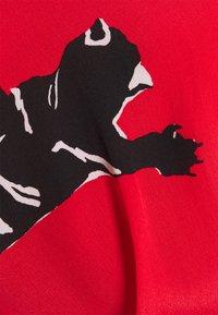 Diane von Furstenberg - DOKIS - Haalari - red/black - 2