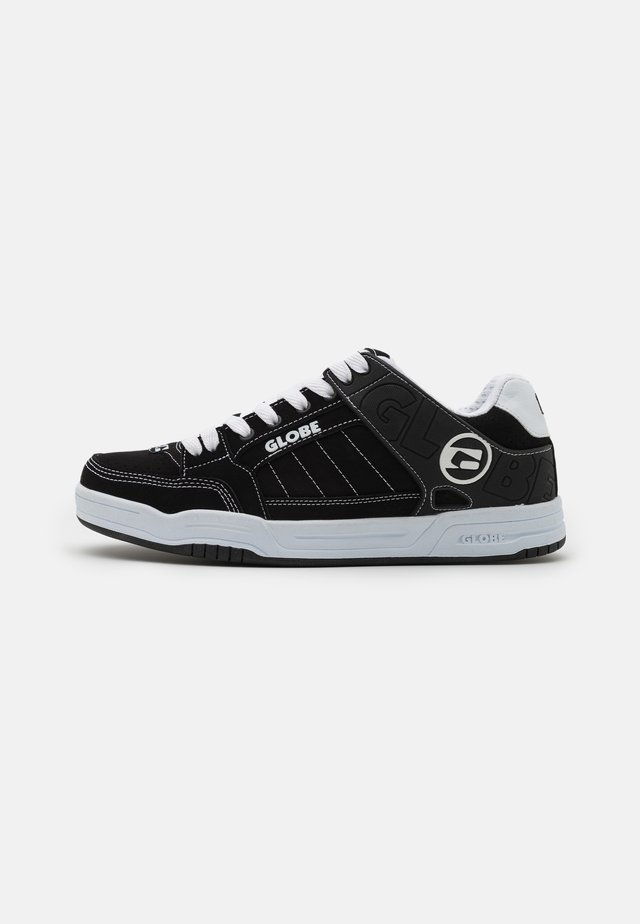 TILT - Skate shoes - black/white