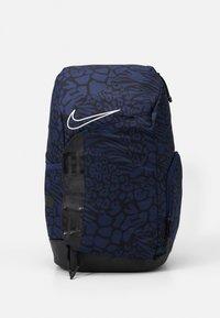 Nike Performance - HOOPS ELITE PRO - Rucksack - midnight navy/black/white - 0