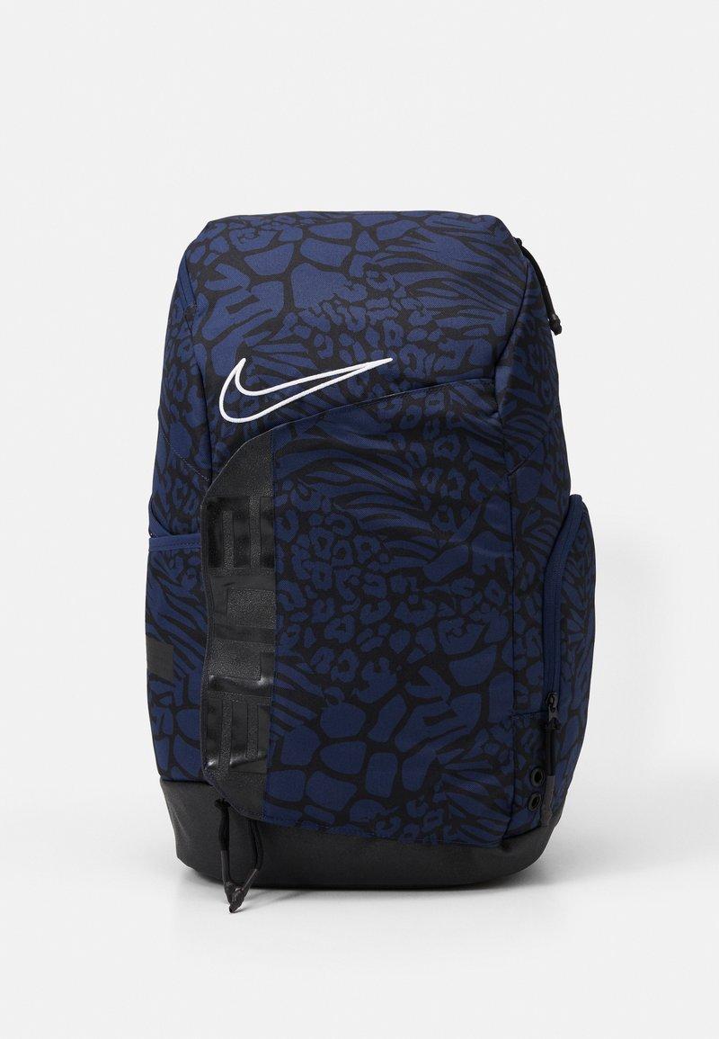 Nike Performance - HOOPS ELITE PRO - Rucksack - midnight navy/black/white