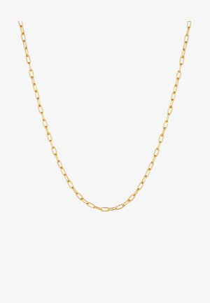 BASIC - Collier - gold