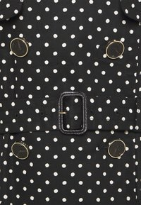 kate spade new york - DOT  - Trenchcoat - black - 2