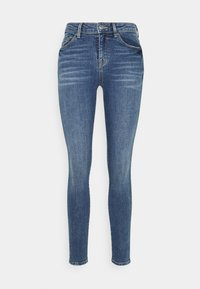 edc by Esprit - Jeans Skinny Fit - blue medium wash - 0