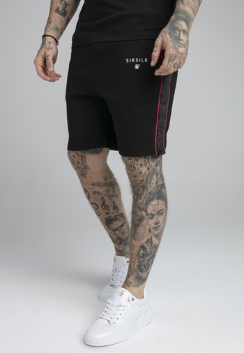 IMPERIAL - Shorts - black