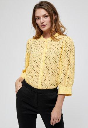 NINNA  - Pusero - jojoba yellow