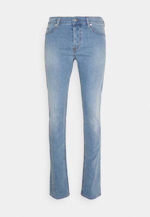 D-LUSTER - Slim fit jeans - light blue
