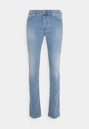 D-LUSTER - Jean slim - light blue