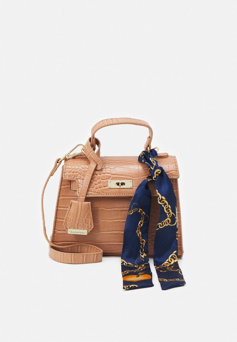 Glamorous - Handbag - mink