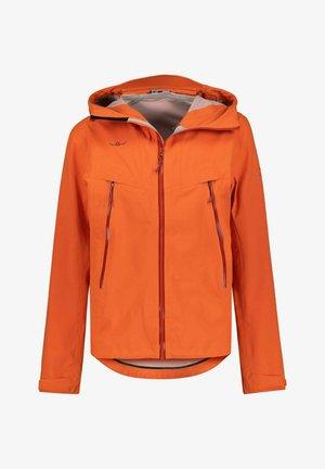 ASUNTA M - Outdoor jacket - orange