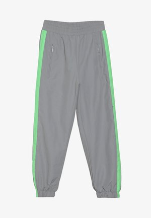 AVERY - Tracksuit bottoms - ghost grey
