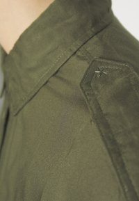 Lee - UTILITY  - Button-down blouse - olive green - 6
