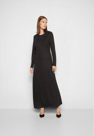 KIM - Maxi dress - black