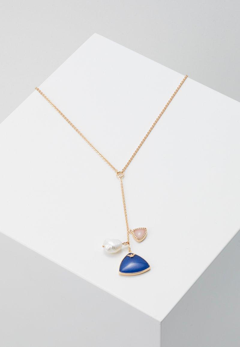 Emporio Armani - FASHION - Necklace - rose gold