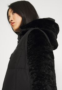 comma - Winter coat - black - 6