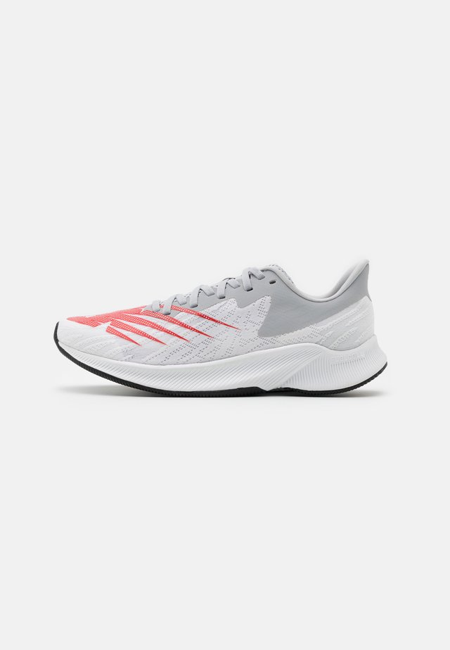 FUELCELL PRISM - Zapatillas de running neutras - white