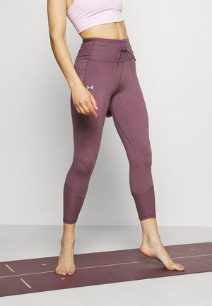 MERIDIAN - Punčochy - purple