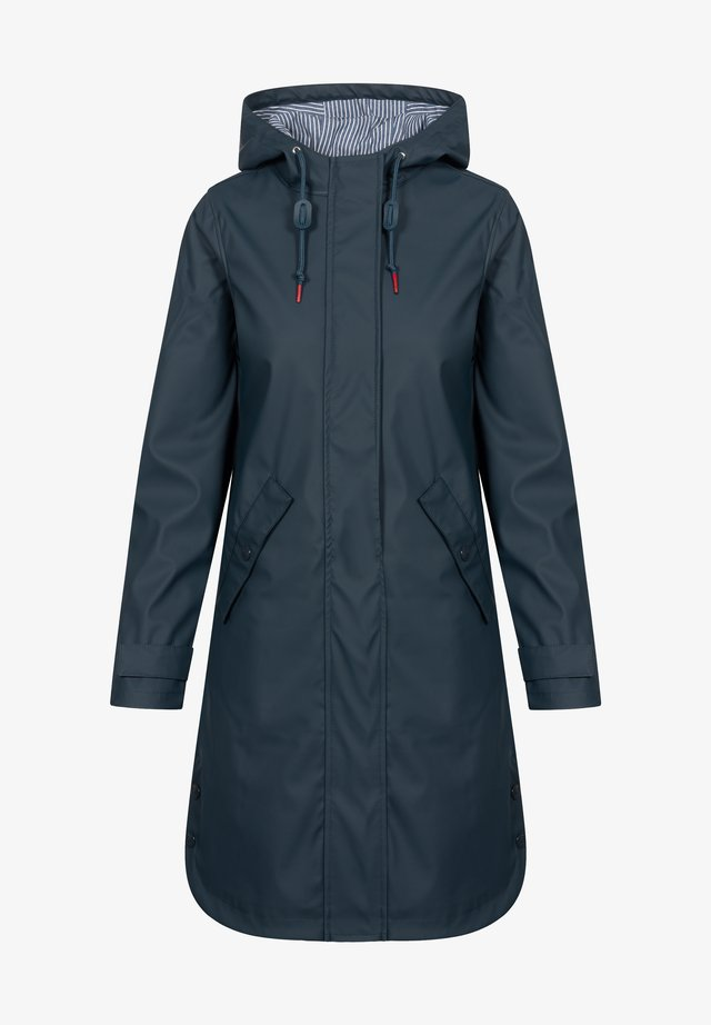 BELLE - Parka - navy blue