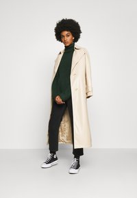 Monki - DOSA - Jumper - green dark - 1