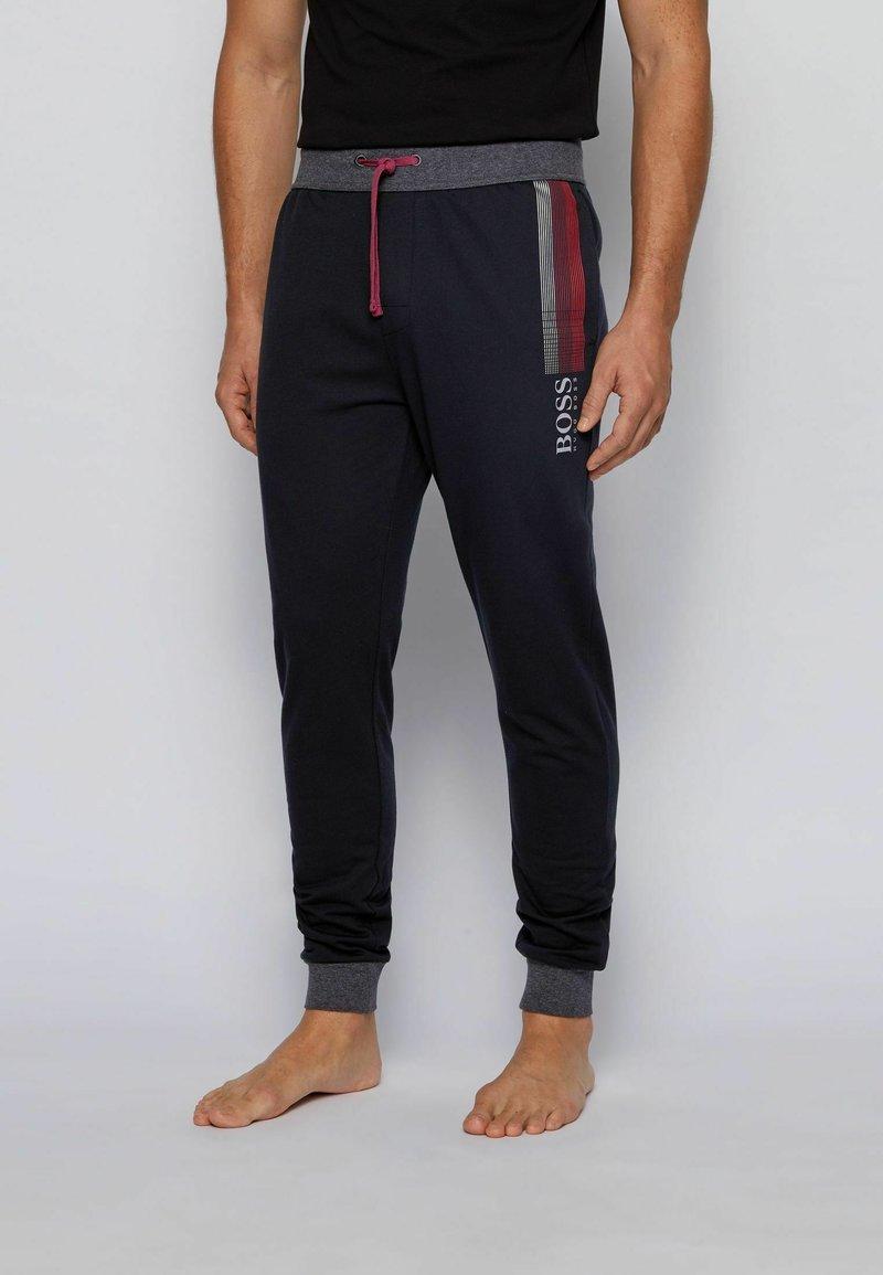 BOSS - Pantalon de survêtement - black