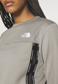 The North Face - Sweatshirt - mineral grey - 4