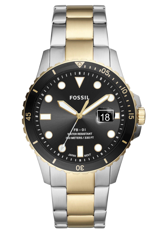 Men FB - 01 - Digital watch