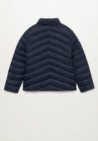 Mango - ALI8 - Zimní bunda - marineblauw - 1