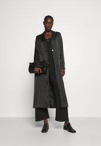 Fashion Union - REAS - Overal - black - 1