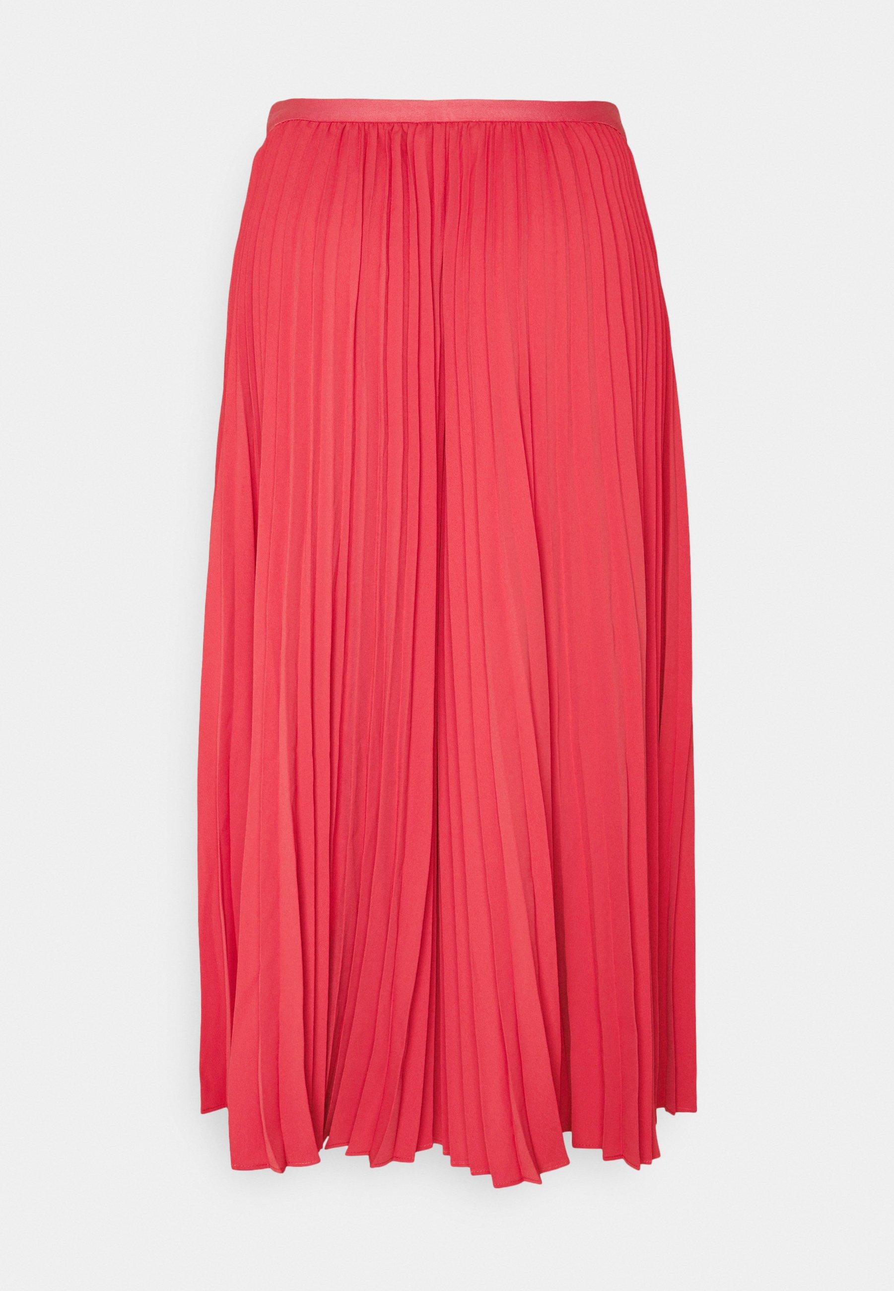 Women MERI - Pleated skirt