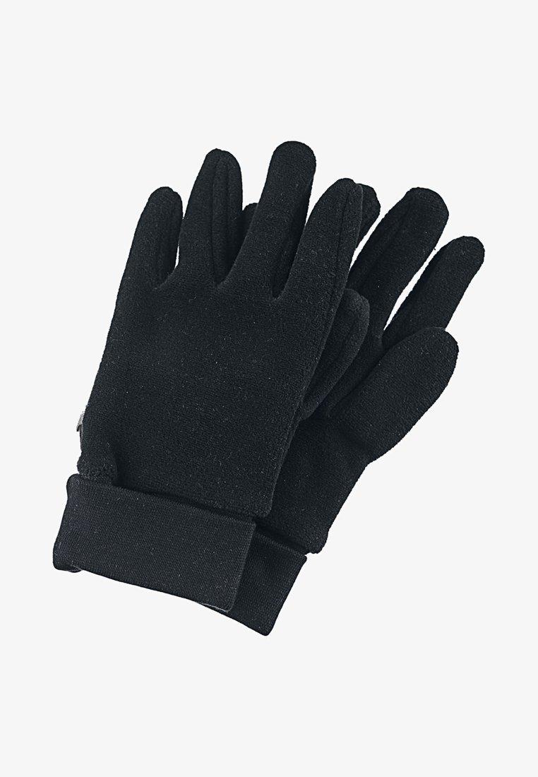 Sterntaler - Gloves - black