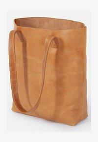 FOLKDAYS - Tote bag - camel - 1