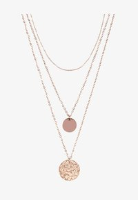 CHIC by Lirette - Necklace - rosegold - 2