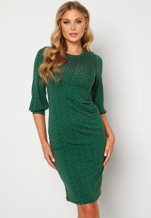 ZONA  - Jersey dress - mint