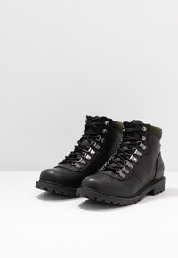 Barbour - ELSDON - Ankle boots - black - 4