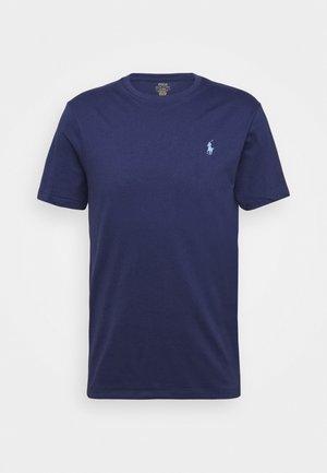 T-shirts basic - boathouse navy