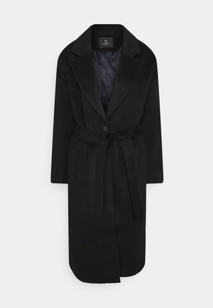 SALLIE JEZZE COAT - Kåpe / frakk - night sky