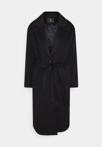 SALLIE JEZZE COAT