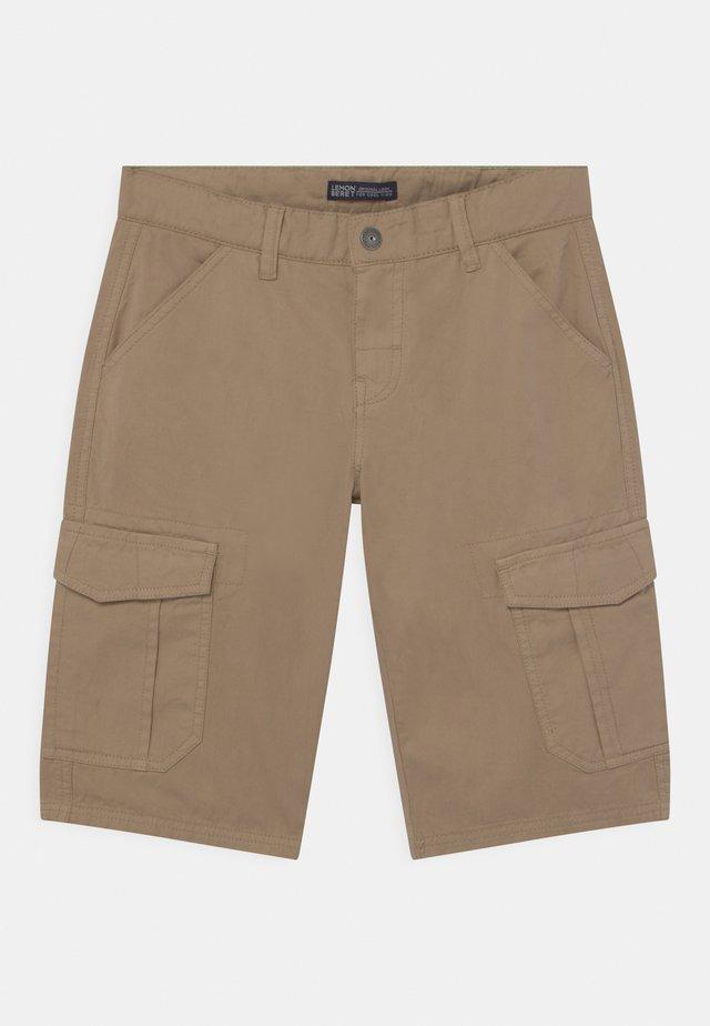 TEEN BOYS - Shorts - humus