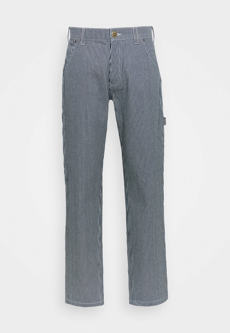 Dickies - GARYVILLE HICKORY - Jeans Tapered Fit - hickory
