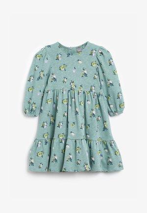 DITSY TIER  - Day dress - green
